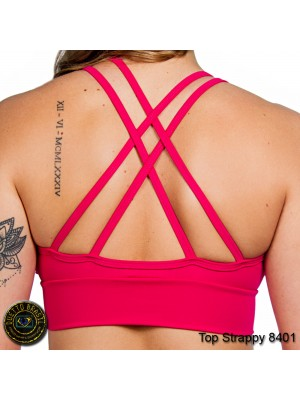 TOP STRAPPY
